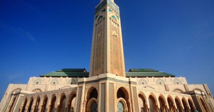II. Hasan Camii