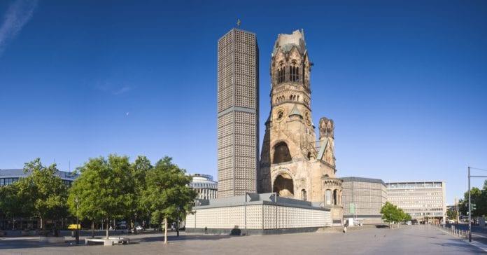 Kaiser Wilhelm Kilisesi