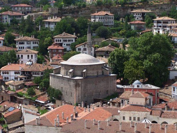 Köprülü Mehmet Paşa Cami