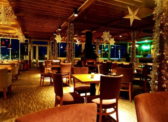 Kristal Cafe Restoran