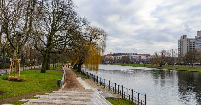 Landwehr Kanalı