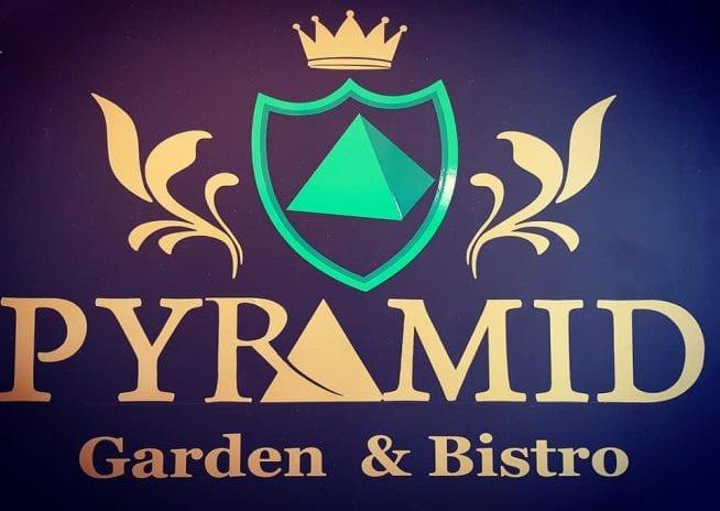 Pyramid Garden&Bistro