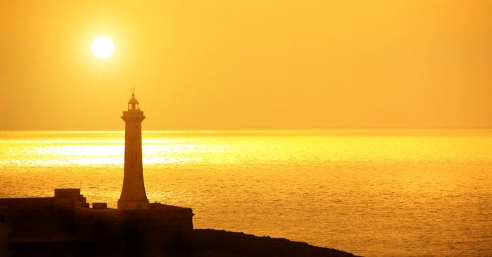 Rabat Lighthouse