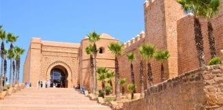 Rabat Tarihi Yerler