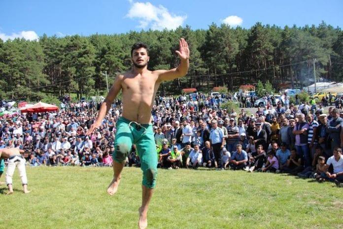Şenkaya Kültür, Sanat ve Bal Festivali