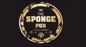 Sponge Bar