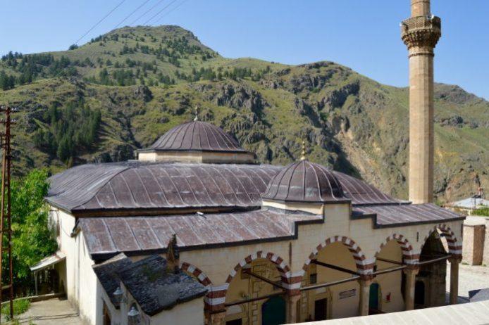 Yusuf Ziya Paşa Cami