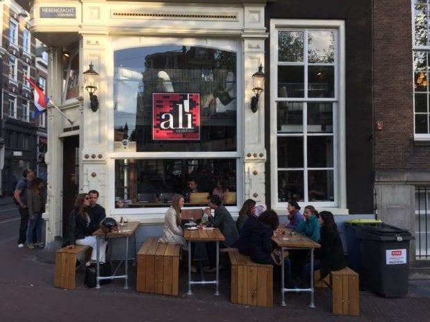 Ali Ocakbaşı Restoran