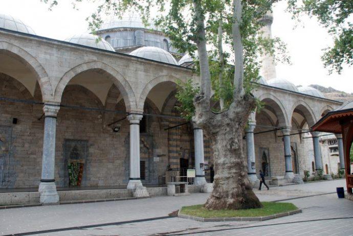 Ali Paşa Camii