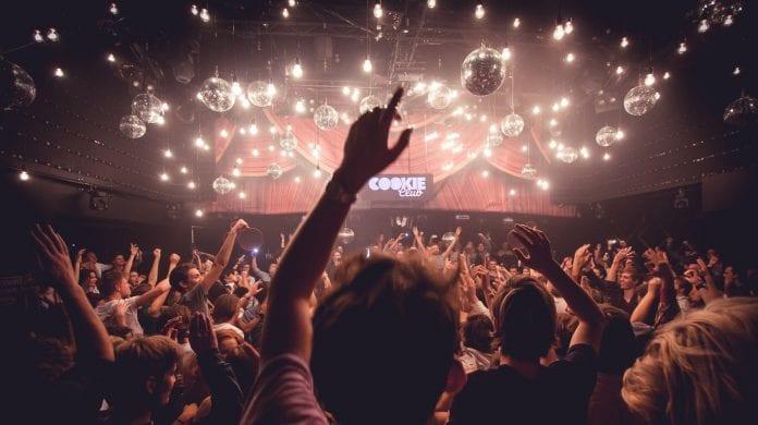 Amsterdam Gece Kulüpleri