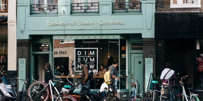 Amsterdam Restoranları