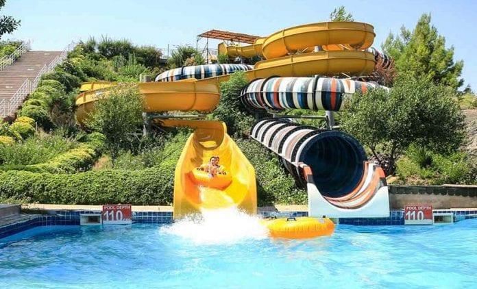 Aqua Dream Park
