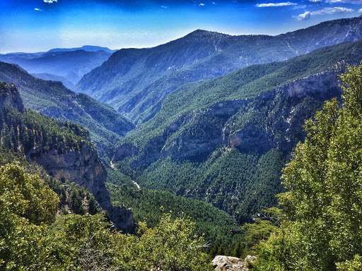 çoçakdere milli parkı