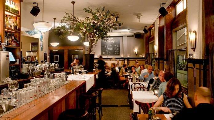 Daalder Restoran