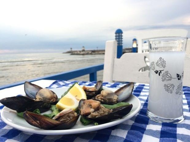 Deniz Restoran