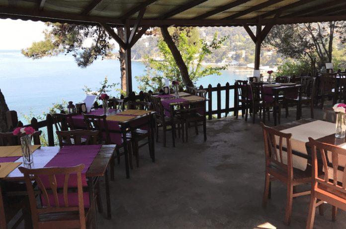 dilburnu restaurant