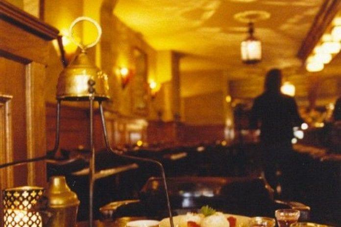 Divan Restoran