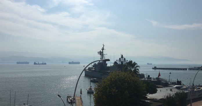 gayret gemi müzesi