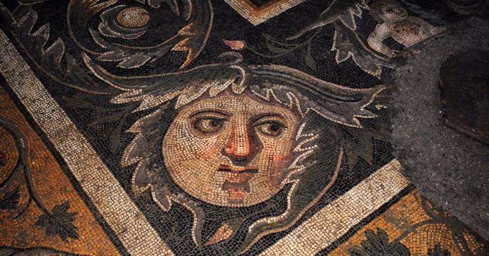germenicia antik kenti