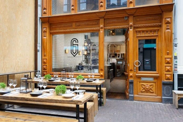 Guts Restoran