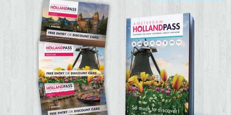 Hollandpass