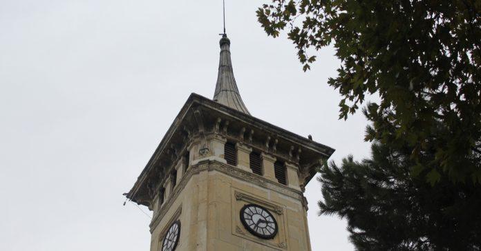 izmit saat kulesi