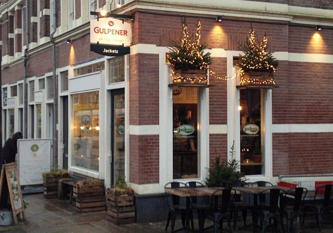 Jacketz Restoran