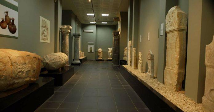 kahramanmaraş arkeoloji müzesi