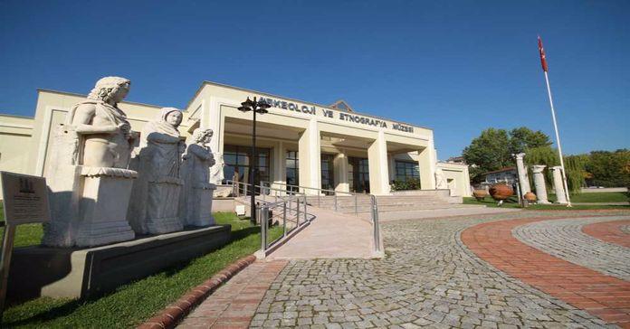 kocaeli arkeoloji müzesi