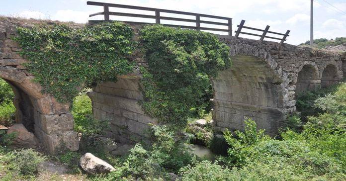 kutluca köprüsü