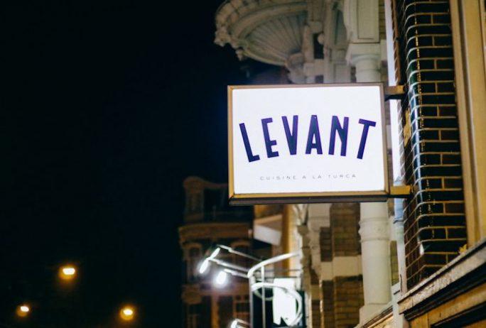 Levant Restoran