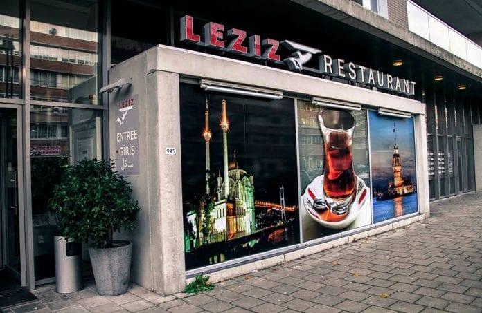 Leziz Restoran