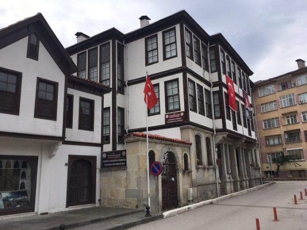 Liva Paşa Konağı - Etnografya Müzesi