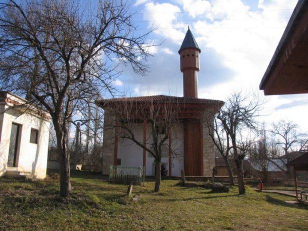 Mahmut Bey Camii