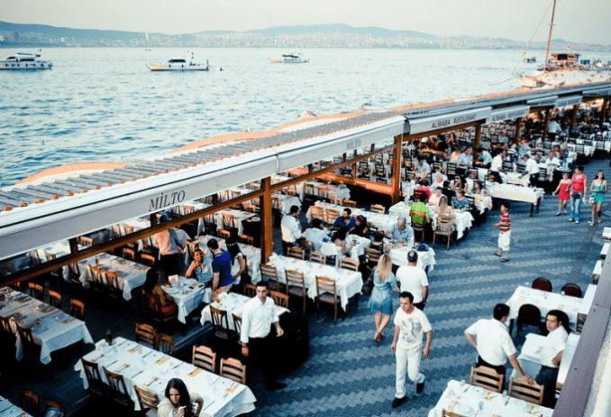 milto restaurant