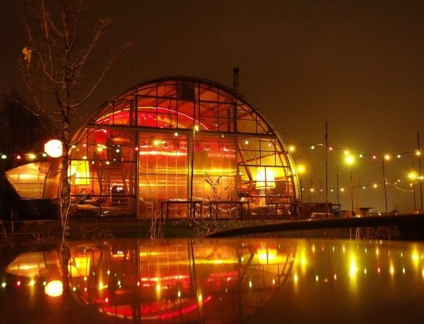 Noorderlicht Restoran
