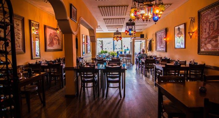 Orontes Restoran