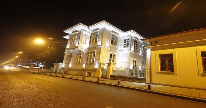samsun kent müzesi