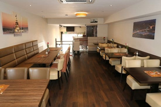 Sefa BBQ & Grill Restoran