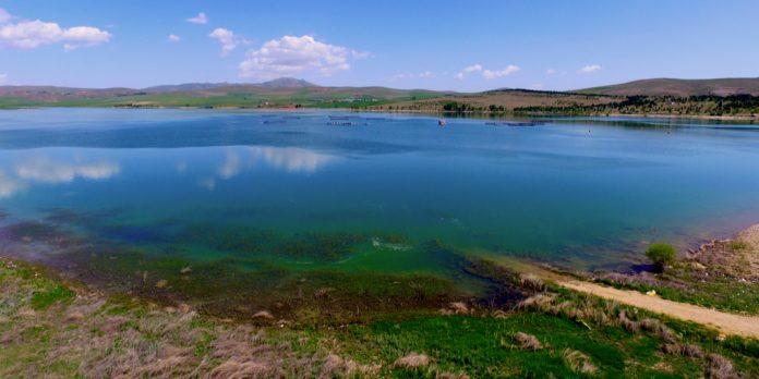 seyfe gölü