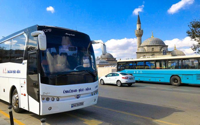 Şile Otobüsü