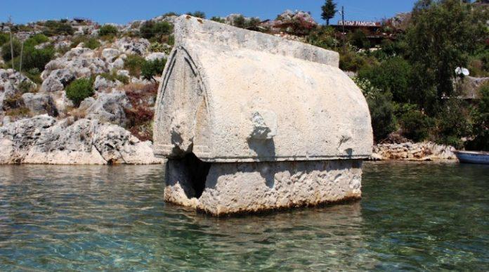 simena antik kenti
