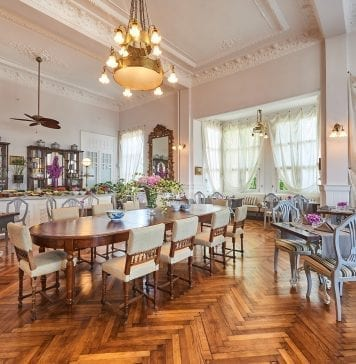 splendid palace restaurant
