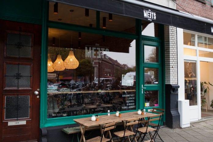 The Meets Restoran