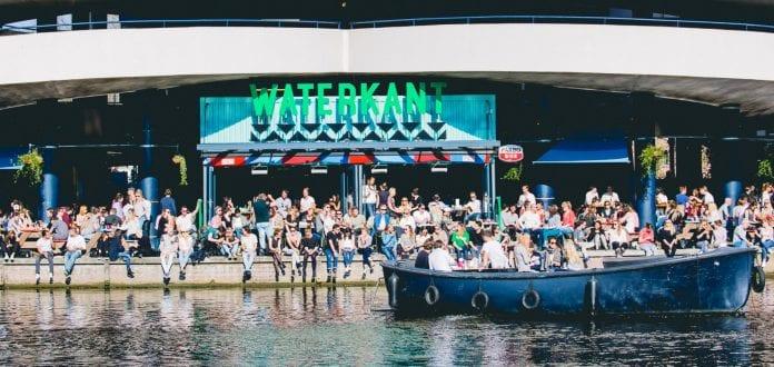 Waterkant Restoran