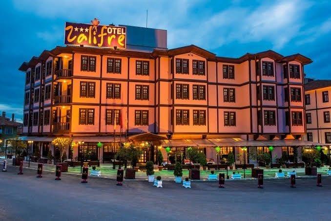 Zalifre Bar
