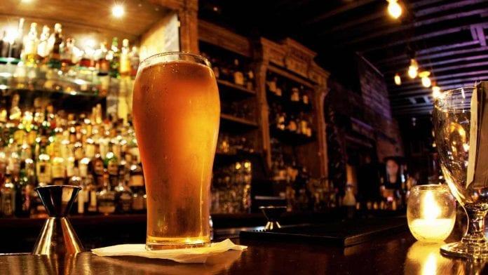 Adıvar Bar