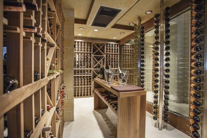 Arven Food & Wine