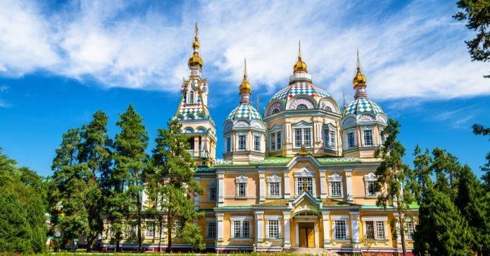 Ascension Katedrali
