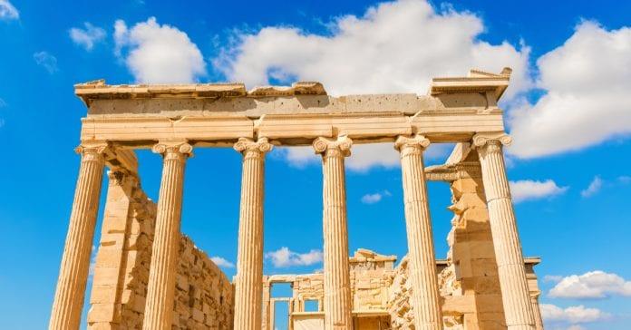 Atina Nike Tapınağı